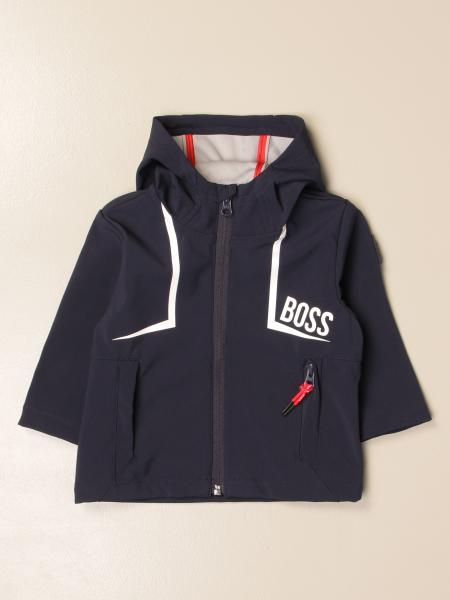 外套 儿童 Hugo Boss