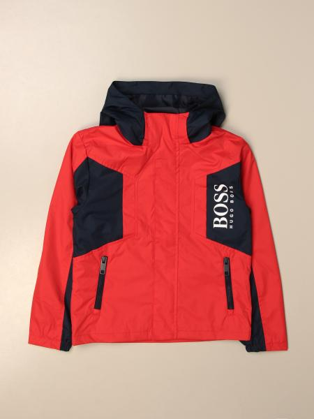 Jacket kids Hugo Boss