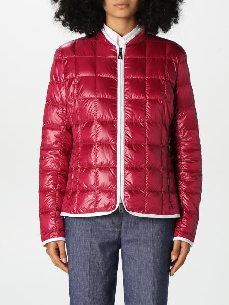 Fay women: Colmar down jacket in quilted nylon