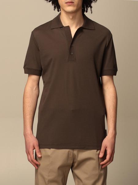 Paolo Pecora: T-shirt men Paolo Pecora