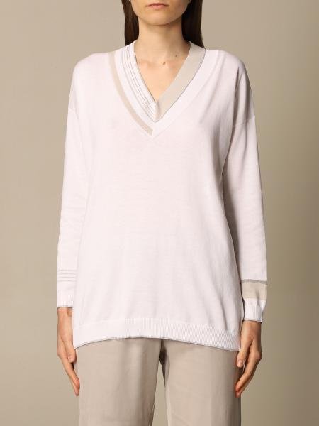Sweater women Fabiana Filippi