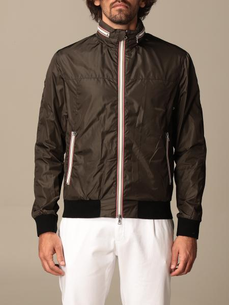Low Brand: Low Brand nylon jacket with removable hood