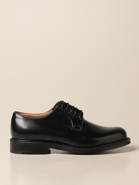 Chaussures derby homme Church's