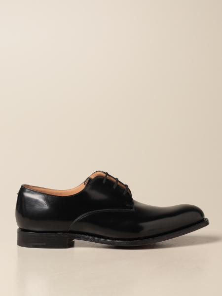 Brogue shoes men Church's