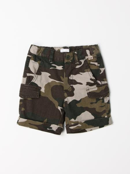 Shorts kids Il Gufo