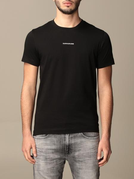 T-shirt homme Calvin Klein Jeans