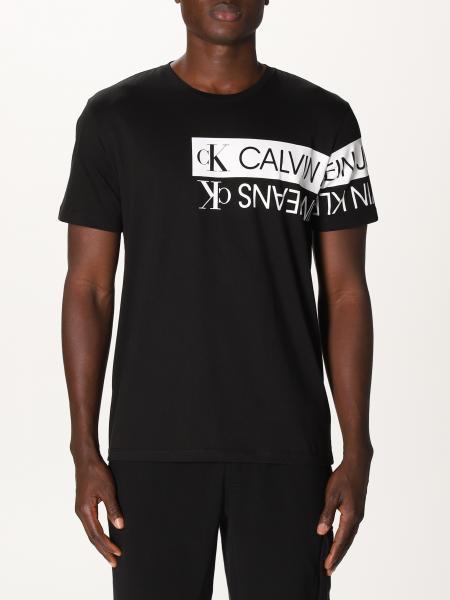 T-shirt Calvin Klein Jeans con logo