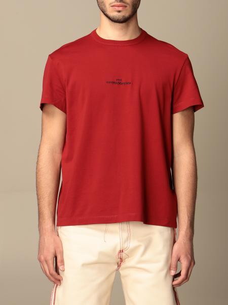 Maison Margiela: T-shirt herren Maison Margiela