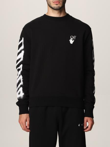 Jersey hombre Off White