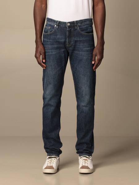 Jeans men Eleventy
