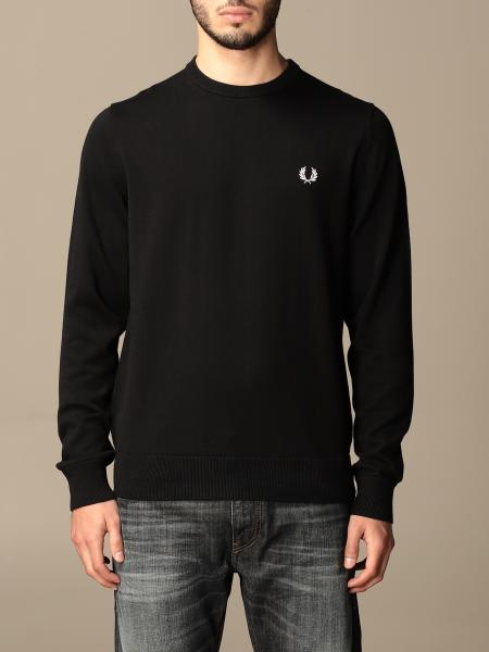 Fred Perry: 毛衣 男士 Fred Perry