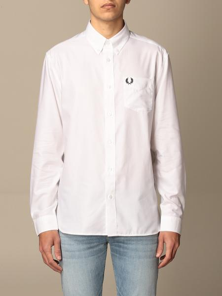 Fred Perry: 衬衫 男士 Fred Perry
