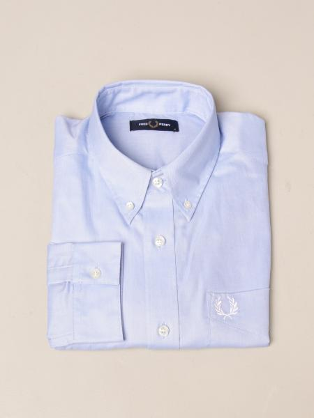 Camisa hombre Fred Perry