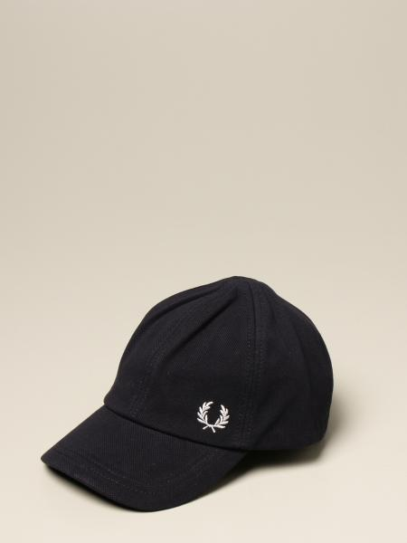 Fred Perry: 帽子 男士 Fred Perry
