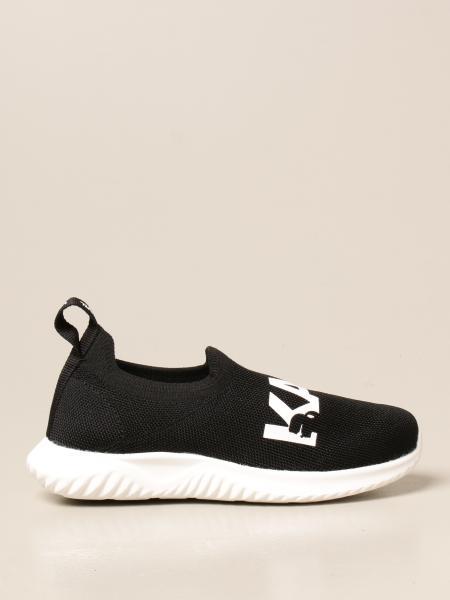 Karl Lagerfeld: Zapatos niños Karl Lagerfeld Kids