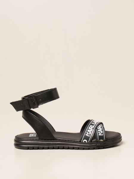 Zapatos niños Karl Lagerfeld Kids