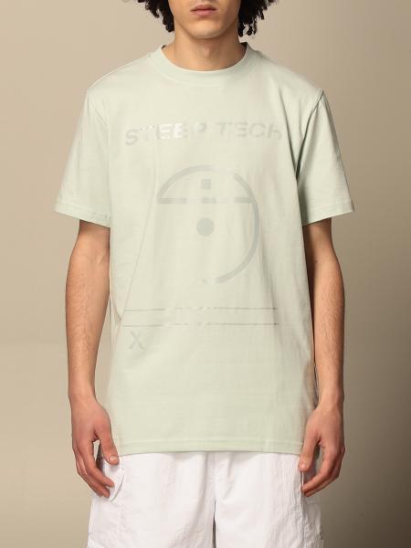 T-shirt The North Face in cotone con logo