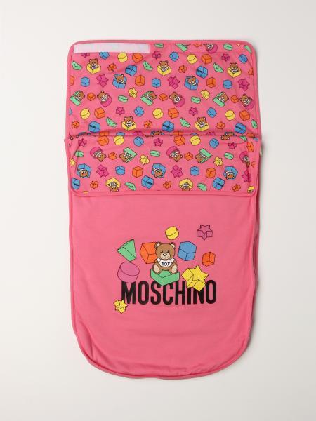 Chaqueta niños Moschino Baby