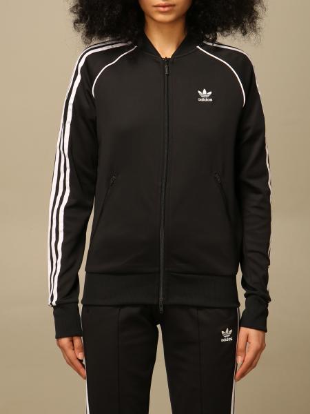 Adidas ЖЕНСКОЕ: Куртка Женское Adidas Originals