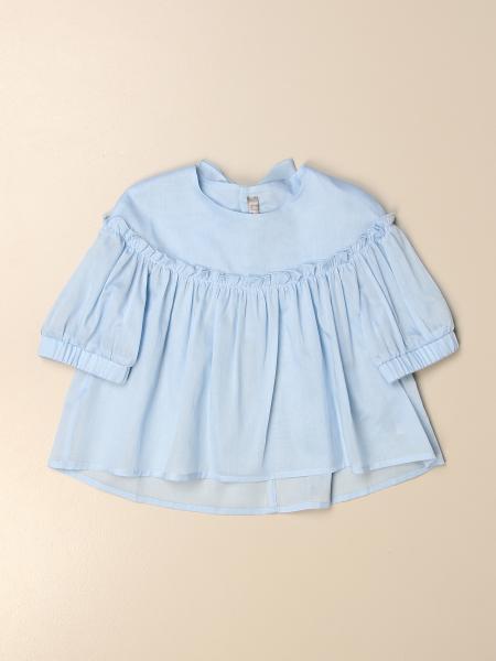 Camisa niños Il Gufo
