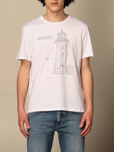 T-shirt men Peuterey