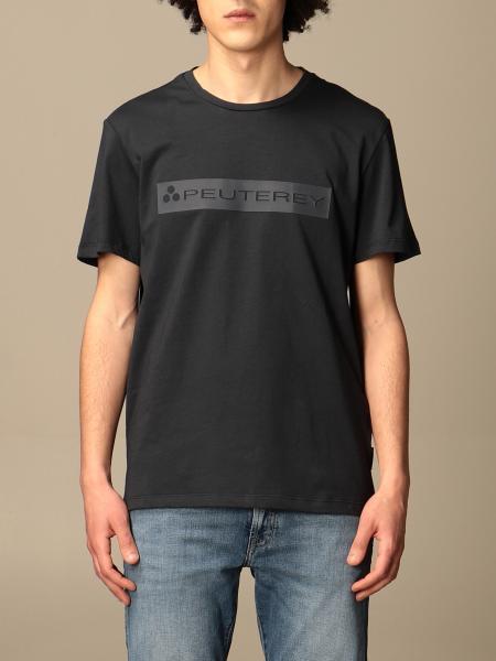 T-shirt homme Peuterey