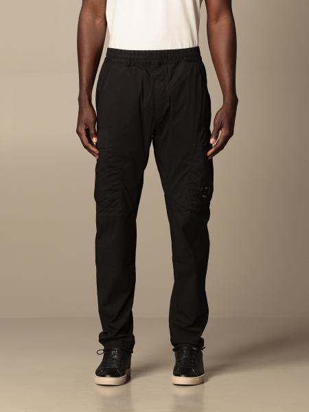 Trousers men C.p. Company