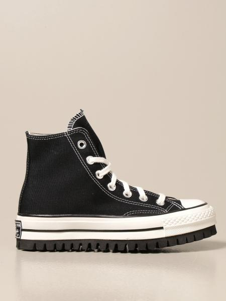 Converse Limited Edition: Sneakers limited edition high top Converse in canvas