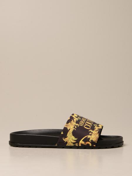 Shoes men Versace Jeans Couture