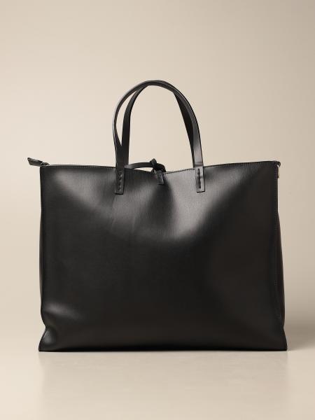 Manila Grace women: Felicia Manila Grace handbag in synthetic leather