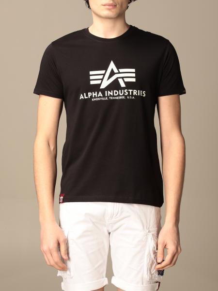 Alpha Industries: T-shirt homme Alpha Industries