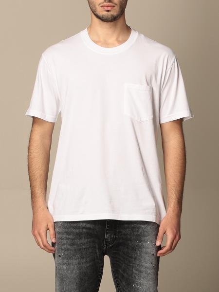 T-shirt homme Mauro Grifoni