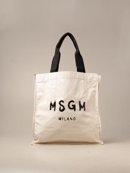 手提包 女士 Msgm