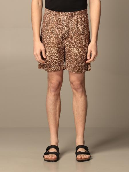 Shorts herren Mauro Grifoni