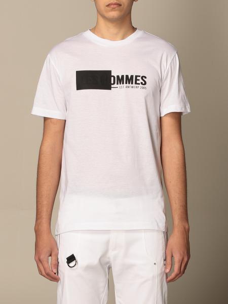 Camiseta hombre Les Hommes