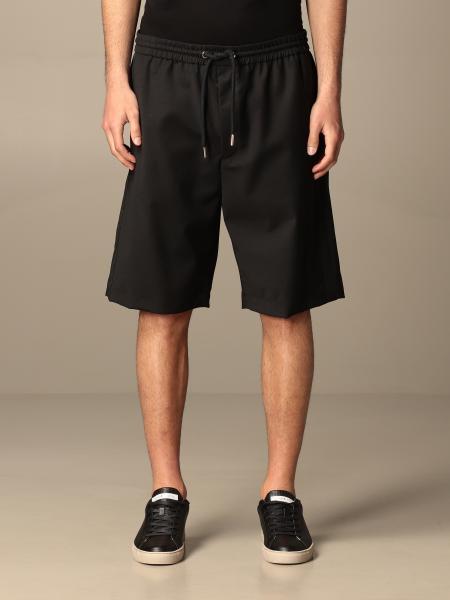 Pantaloncino jogging Les Hommes