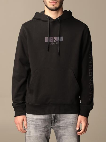 Sweatshirt men Calvin Klein Jeans