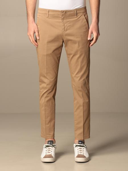 Dondup trousers with america pockets