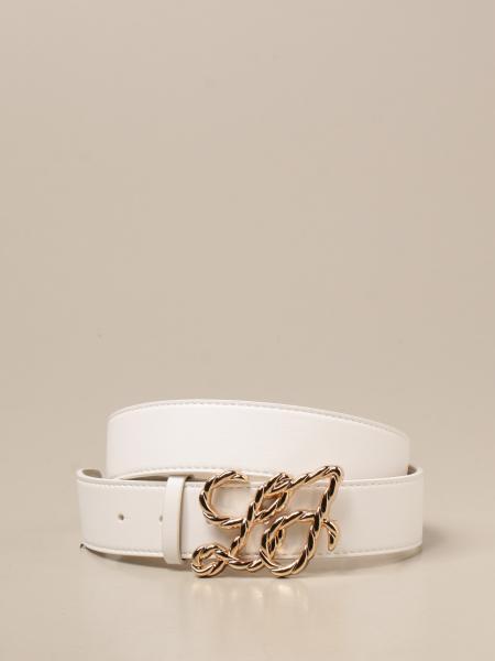 Liu Jo women: Liu Jo belt in synthetic leather