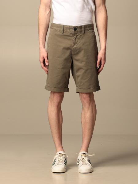 Pantalones cortos hombre Sun 68