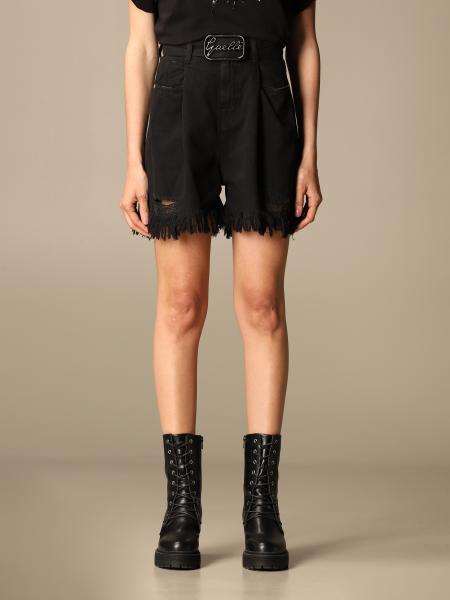 Shorts damen GaËlle Paris