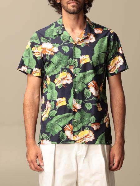 Shirt men Sun 68