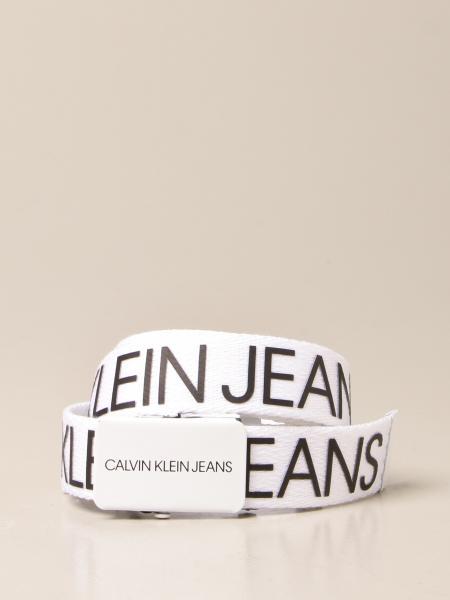 Calvin Klein niños: Cinturón niños Calvin Klein