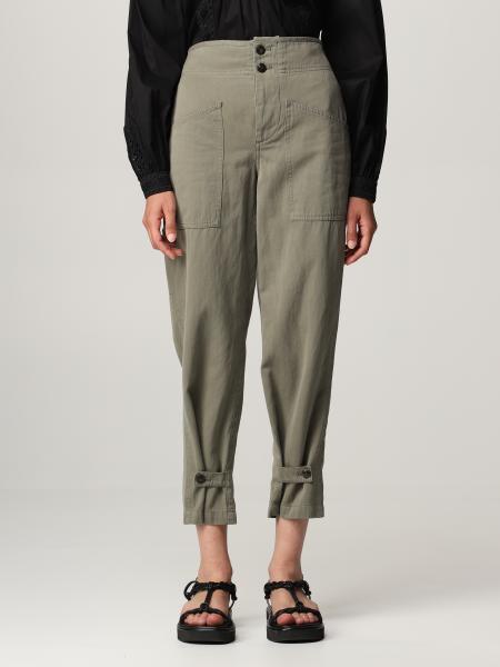 Twinset: Twin-set pants