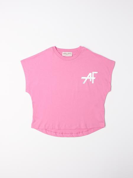 Alberta Ferretti: T恤 儿童 Alberta Ferretti Junior