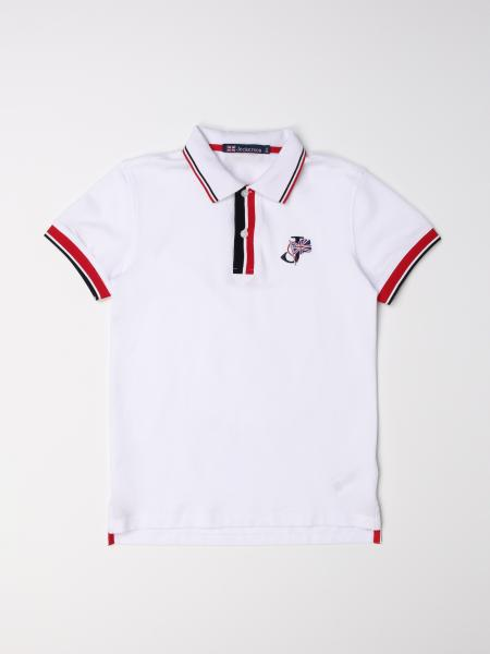 Jeckerson: Jeckerson cotton polo shirt