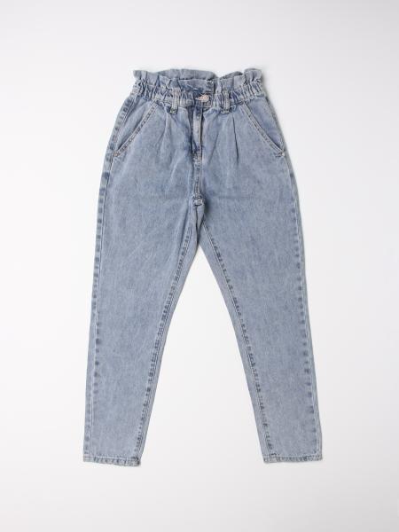 Jeans enfant Manila Grace