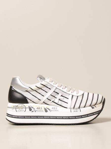 Premiata: Обувь Женское Premiata