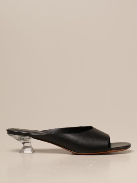 Босоножки на каблуке Женское Tod's