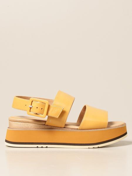 Flache sandalen damen Paloma BarcelÒ